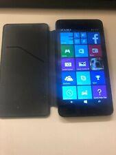 Microsoft Lumia 640 LTE 8GB Smartphone - Black