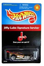 2000 Hot Wheels Jiffy Lube Surf Crate Special Edition