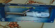 Helen of Troy Professional 3/4 inch Barrel Marcel Curling Iron Model 1501N