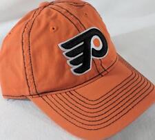 41b31789b40 LZ Reebok Adult One Size Philadelphia Flyers NHL Hockey Baseball Hat Cap  NEW E80