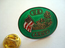 PINS USA MILITAIRE ARMEE US ARMY TANK