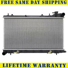 Radiator For 2003-2008 Subaru Forester 2.5L Lifetime Warranty Fast Free Shipping