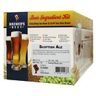 Brewer's Best Scottish Ale Kit for Home Brew Beer Making