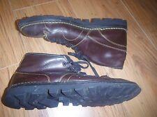 monkey boots grafters retro fashion