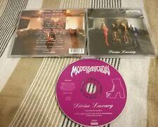 MODEST ATTRACTION - Divine luxury CD 1996 BAD MOON RISING Katmandu EXTREME mhr