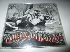 American Bad Ass - Kid Rock / CD #01