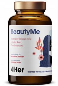 BeautyMe 120g Collagen Powder| HealthLabs, FREE P&P