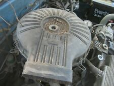 89 90 91 92 93 94 GEO METRO 1.0L I3 AIR FILTER CLEANER HOUSING BREATHER