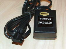 OLYMPUS OM FLASH AC ADAPTER 2 120V FOR T POWER CONTROL T-8 T-10 T-28 T-32 T-45