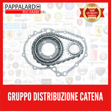 FIAT 500 FIAT 126 KIT CATENA DISTRIBUZIONE ANTIVIBRA PER 1901079