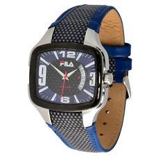 Sportliche polierte Armbanduhren mit Tonneau