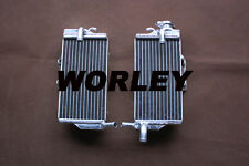 Aluminum Radiator for HONDA CR250R 2005 2006 2007 05 06 07