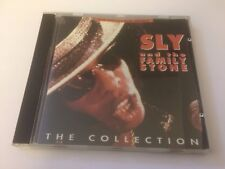 SLY AND THE FAMILY STONE - THE COLLECTION - CD