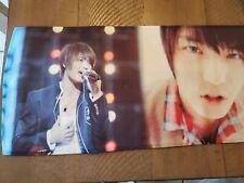 Kim Jaejoong Fabric Wall Banner