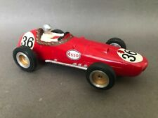 Eldon Indy Racer 1/32 scale slot car in red