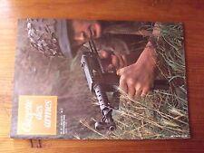 $$$ Revue Gazette des armes N°87 Arc chinoisBaionnettes polonaisesMAT 49