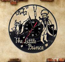 Orologio disco vinil clock orologio da parete Il piccolo principe