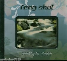 CD relaxation  fenf shui essential music 2004