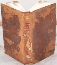FABRE SINTASSI FRANCESE GRAMMATICA 1787 SYNTAXE FRANCIA