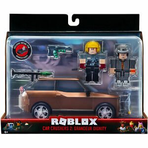 Roblox Vehicle Car Crushers 2: Grandeur Dignity *BRAND NEW*