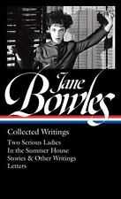 The Library of America: Jane Bowles: Collected Writings 288 by Jane Bowles...