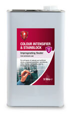 LTP Colour Intensifier & Stain Block 5 Litres Tile & Stone Sealer & Enhancer