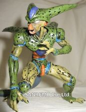 banpresto dragonball DX creatures cell first form celula primera figure figura