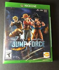 Jump Force (XBOX ONE) NEW