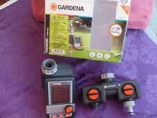 Gardena Bewässerungscomputer