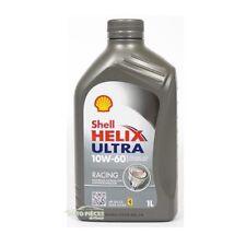 Shell Helix Ultra Racing 10w60 1l