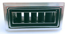 Universal BILLET Rectangular In-dash A/C vent 857