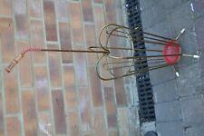 Mid Century Metal Umbrella Stand - #PW