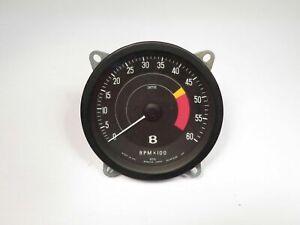 "Tachometer Smiths Brand Fits Bentley ""T"" Series 08/1974-1975  RVI4812/03"