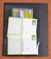 France Collection FDC CV$375.00 1998 World Cup Official Commemoratives