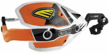 Cycra Ultra Probend CRM Wrap Around Handguards White/Orange for 1 1CYC-7408-22X