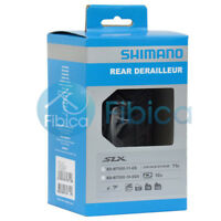 New Shimano SLX RD-M7000 GS 11-speed Mountain Rear Derailleur Shadow+