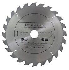250mm x 32mm x 24 Teeth Top Quality Wood Cutting TCT Circular Saw Blade Disc