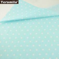 Teramila Fabrics Little Stars Designs Cotton Twill 50x160/piece Garment Textile