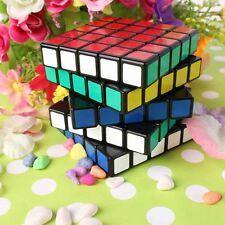 5x5x5 Mágico de Velocidad ABS Ultra-suave Cubo Rubik Rompecabezas Juguetes de torsión