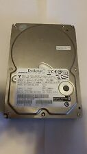 HITACHI HDT722516DLA380 164GB SATA HARD DRIVE P/N: 0A34123  MLC: BA1867