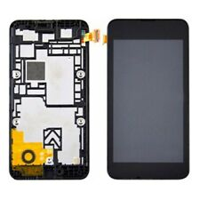Replacement Touch Screen Digitizer Front Glass For Nokia Lumia 530 LCD Black UK