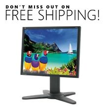 ViewSonic VP930 B 19'' LCD Monitor w/ VGA & power cables - Free Shipping