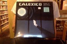 Calexico Edge of the Sun LP sealed vinyl + download