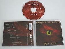 PROJECT PITCHFORK/EON : EON(EAST WEST 3984-24554-2) CD ALBUM