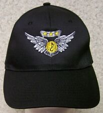 Embroidered Baseball Cap Military Marine Combat Air Crew NEW 1 hat size fits all