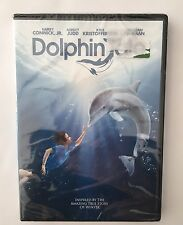 Dolphin Tale DVD Movie Sealed