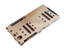 Meizu meilan nota M1 m463u Lectora De Sim Card Conector titular contacto