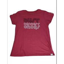 New Balance Bust Cancer's Chops Shirt Susan G Komen Large L