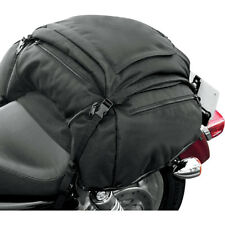 T-Bags Contoured Fit Fender Bag Compact Motorcycle Luggage
