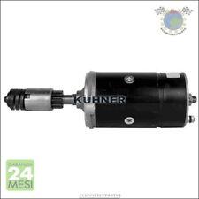 Motorino d'avviamento starter LUCAS (kr) AUSTIN 1000-Series ALLEGRO METRO MINI